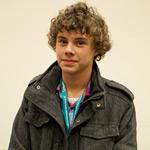 Najlepszy student I edycji AME w Katowicach: Oskar Adamus