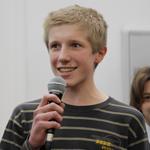 Najlepszy student VII edycji AME w Warszawie: Paweł Rawicki