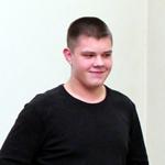 Najlepszy student III edycji AME w Białymstoku: Franciszek Budrowski